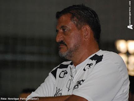 Marcos Moraes deixa o ADJ Jaraguá Futsal e vai treinar a seleção do Paraguai