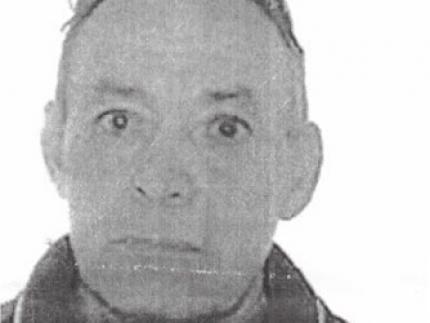 Prosseguem as buscas por idoso que desapareceu em Barra do Sul