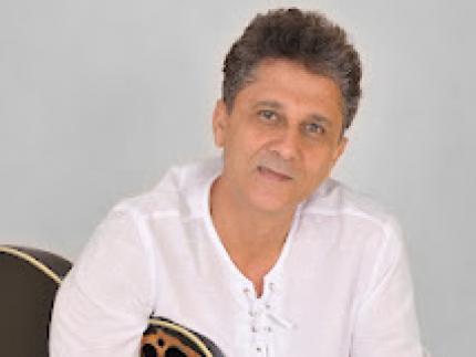 Antônio Cardoso faz show em Jaraguá do Sul