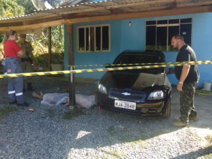 Polícia concluí inquérito de morte no bairro Schroeder I