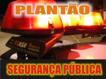 Homem armado tenta assaltar lanchonete em Guaramirim