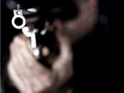 Homem é baleado em tentativa de assalto em Guaramirim