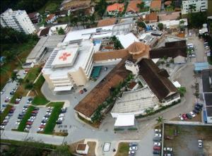 Hospitais da Regional de Jaraguá do Sul recebem investimentos