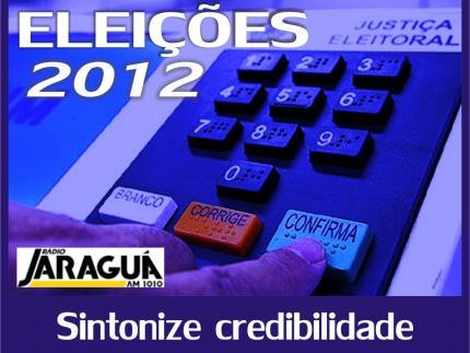 Jaraguá AM ouve os candidatos a vice-prefeito de Jaraguá