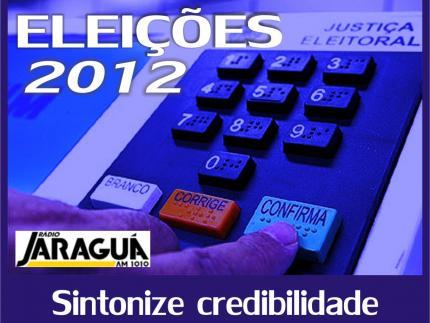 Jaraguá encerra entrevistas com os candidatos a vice