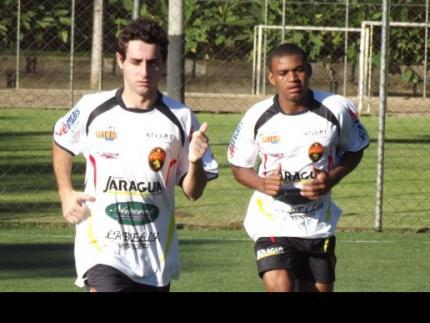 Jaraguá prepara o time para a Divisão de Acesso