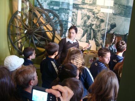 Museu presta homenagem às vítimas da bomba atômica