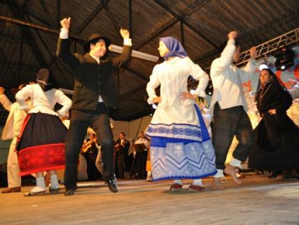 São Francisco do Sul recebe Festa da Cultura Açoriana