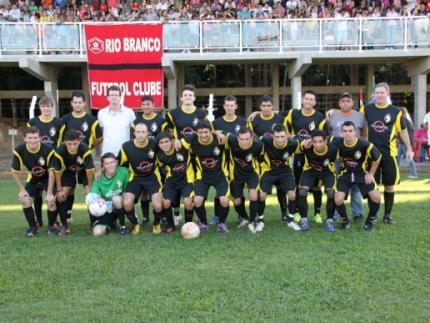 União/Jagunços e Pinheiros campeões em Guaramirim
