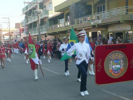 Desfile em Barra Velha vai falar sobre profissões