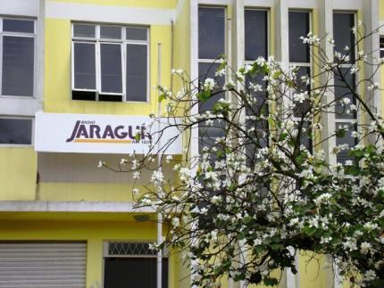 Jaraguá AM - 64 anos