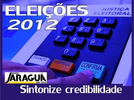 Trabalho do cartório eleitoral na normalidade em Guaramirim