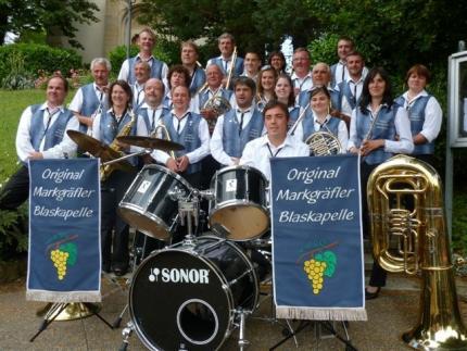 Banda de sopro da Alemanha se apresenta segunda-feira em Jaraguá do Sul