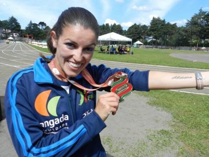 Jaraguá é destaque com o Atletismo nos Jasc