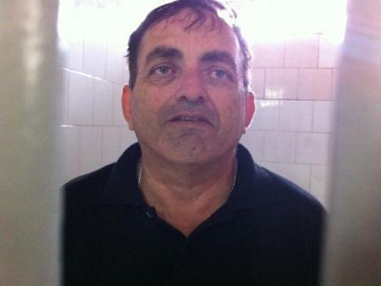 Acusado de matar mulher é preso em Massaranduba