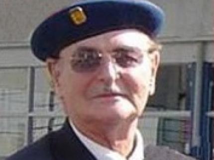 Ex-combatente da Feb morre aos 90 anos