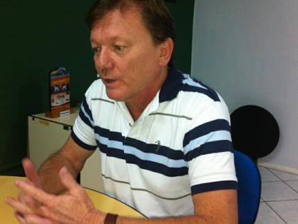 Ex-comandante da PM assume a Diretoria de Trânsito