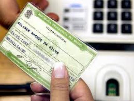 Mais de 700 eleitores podem ter título cancelado em Jaraguá do Sul