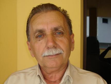 Morre primeiro prefeito de São João do Itaperiú, José Acácio Delmonego