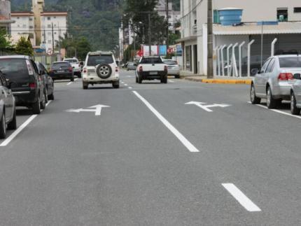 Ruas com maior índice de acidentes terão sinalização reforçada
