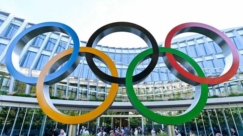 Sede do Comitê Olímpico Internacional. Imagem: Reprodução